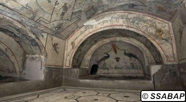 Tombe di Fadilla e dei Nasoni